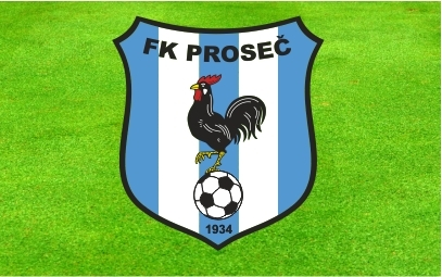 FK Proseč : Chroustovice 3:1 (1:1)