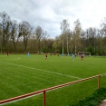 Proseč vs. Chroustovice